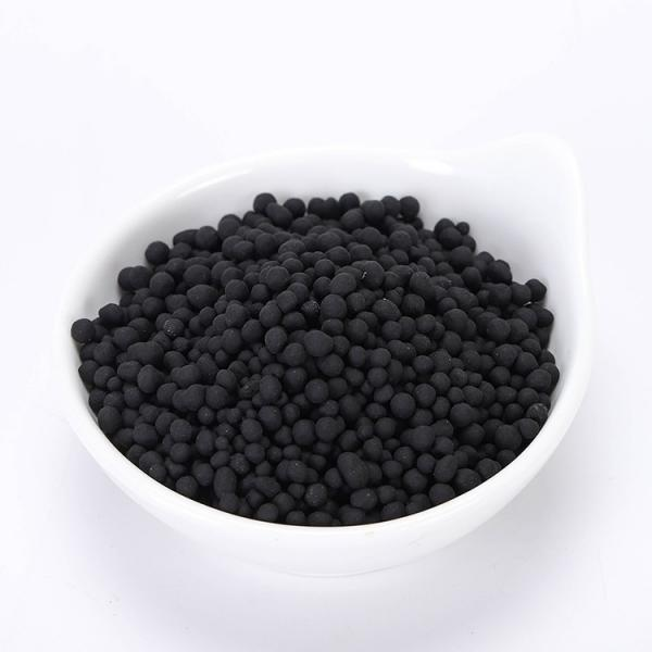Fish Meal Protein Powder Organic Fertilizer for Agriculture